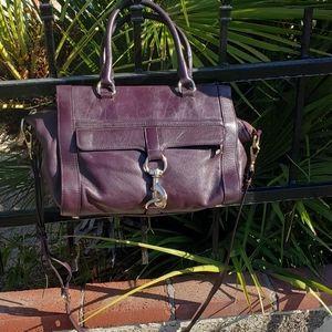 Rebecca Minkoff Plum Purple Bag